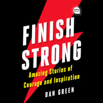 Finish Strong Cover
