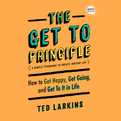 The Get To Principle cover