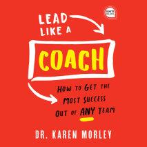 Lead Like a Coach Cover