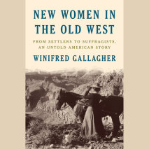 New Women in the Old West cover big