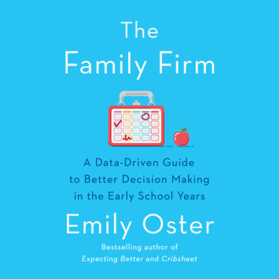The Family Firm cover