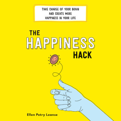 The Happiness Hack cover