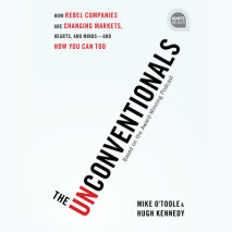 The Unconventionals Cover