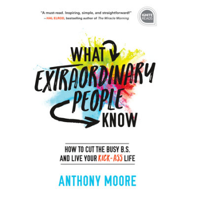 What Extraordinary People Know cover