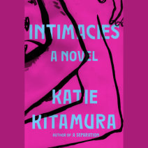 Intimacies Cover