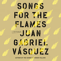 Songs for the Flames Cover