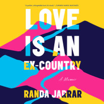 Love Is an Ex-Country Cover