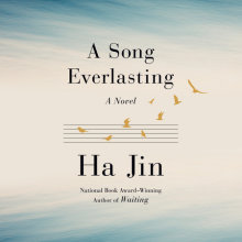 A Song Everlasting Cover