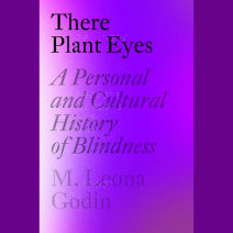 There Plant Eyes Cover