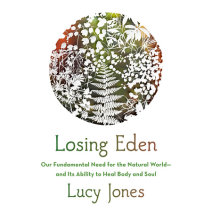 Losing Eden Cover