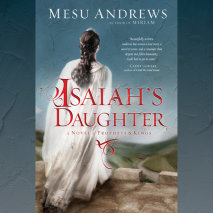 Isaiah's Daughter Cover