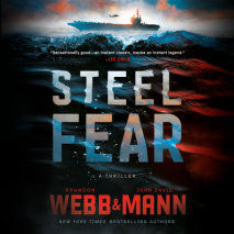Steel Fear Cover