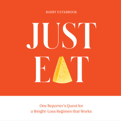 Just Eat cover