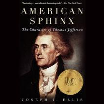 American Sphinx Cover