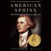 American Sphinx Cover