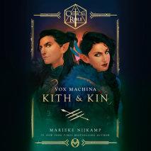 Critical Role: Vox Machina--Kith & Kin Cover