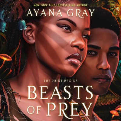 Beasts of Prey cover