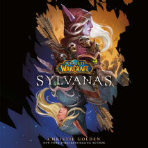 Sylvanas (World of Warcraft) Cover