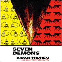 Seven Demons Cover