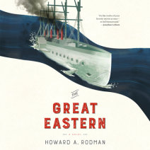 The Great Eastern Cover