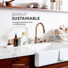 Simply Sustainable Cover