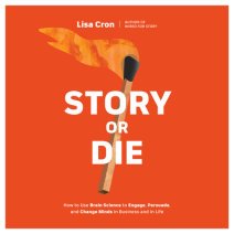 Story or Die Cover