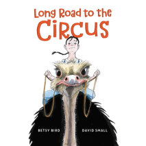 Long Road to the Circus Cover
