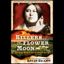 Killers of the Flower Moon: Adapted for Young Readers Cover