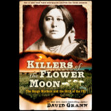 Killers of the Flower Moon: Adapted for Young Readers cover small
