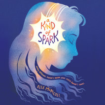 A Kind of Spark Cover