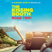 Road Trip! Cover