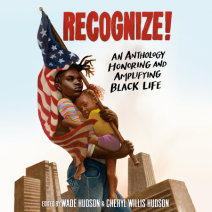 Recognize! Cover