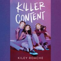 Killer Content Cover