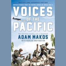 Voices of the Pacific, Revised Edition Cover