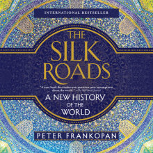 The Silk Roads Cover