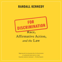 For Discrimination Cover