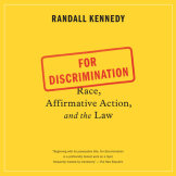 For Discrimination cover small