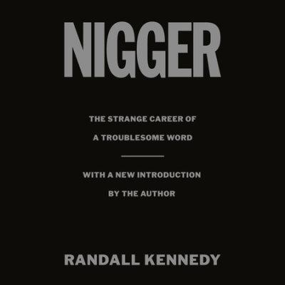 Nigger cover