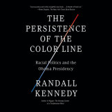 The Persistence of the Color Line cover small