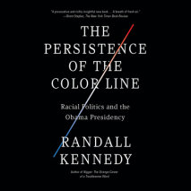 The Persistence of the Color Line cover big