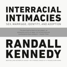 Interracial Intimacies Cover