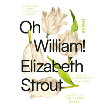 Oh William! Cover