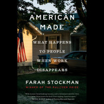 American Made Cover