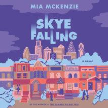 Skye Falling Cover