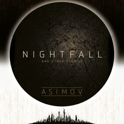 Nightfall and Other Stories cover