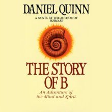 The Story of B Cover