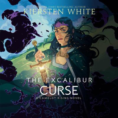 The Excalibur Curse cover