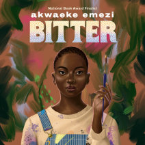 Bitter Cover