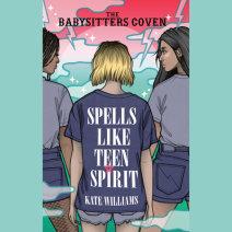 Spells Like Teen Spirit Cover