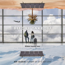 Before Takeoff Cover